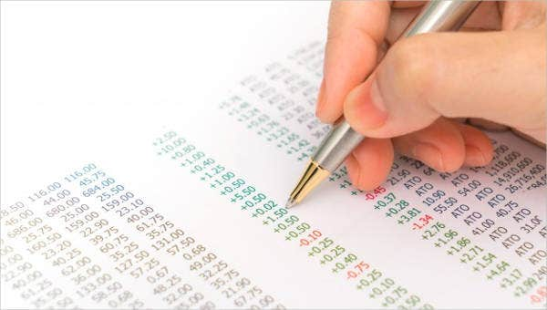 sample rate sheet templates
