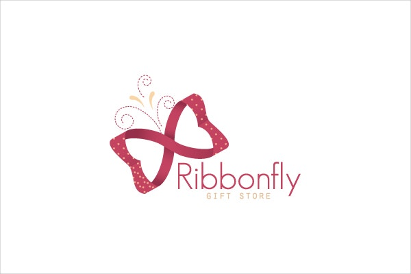 ribbon-butterfly-logo