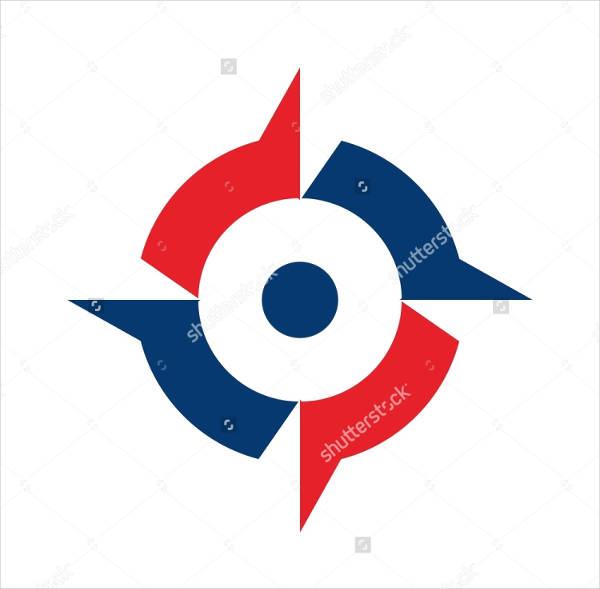 modern-compass-logo-design