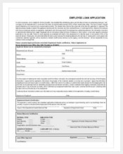 employee loan application form1
