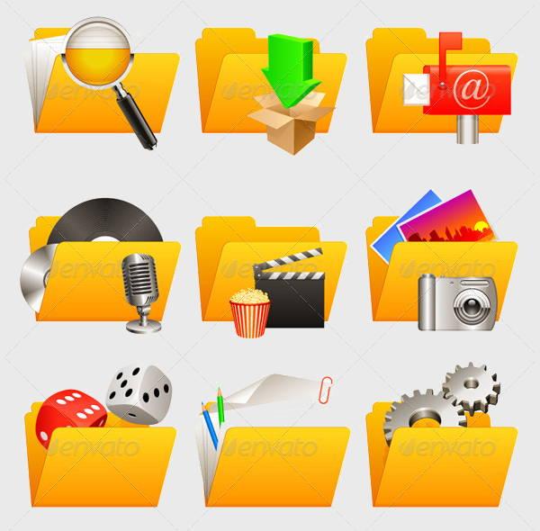 cool-folder-icons