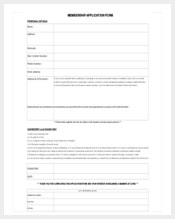 membership application form download
