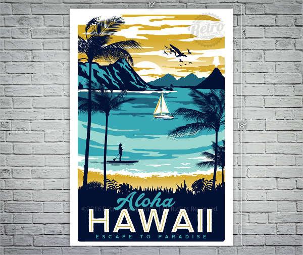beach-poster-art