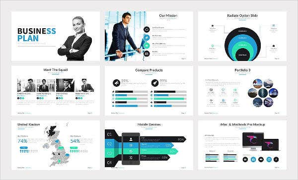 Best Powerpoint Template - 9+ Free PSD, PPT,PPTX Format Download ...