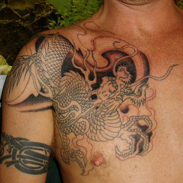 asian-dragon-tattoo-design