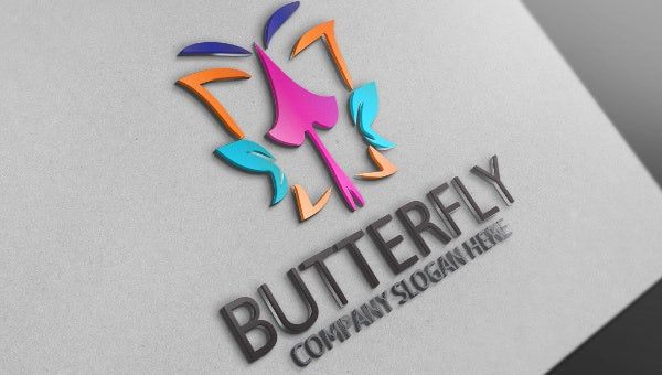 butterflylogos