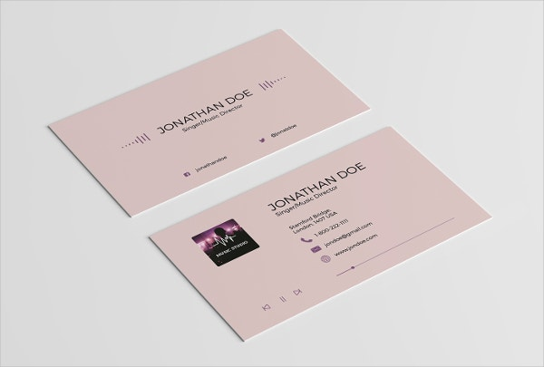 minimalist-professional-business-card