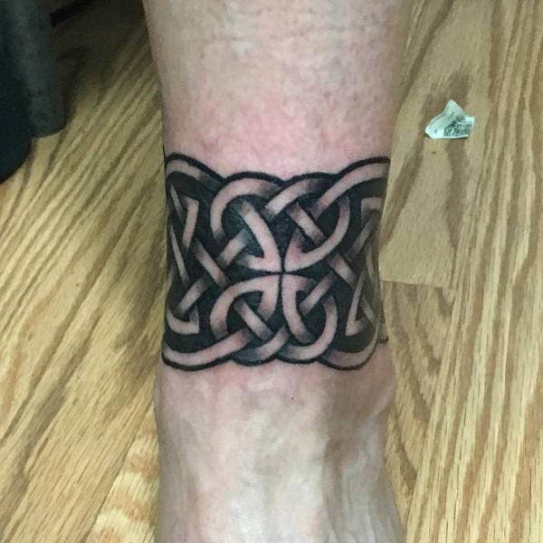 celtic-band-tattoo-design