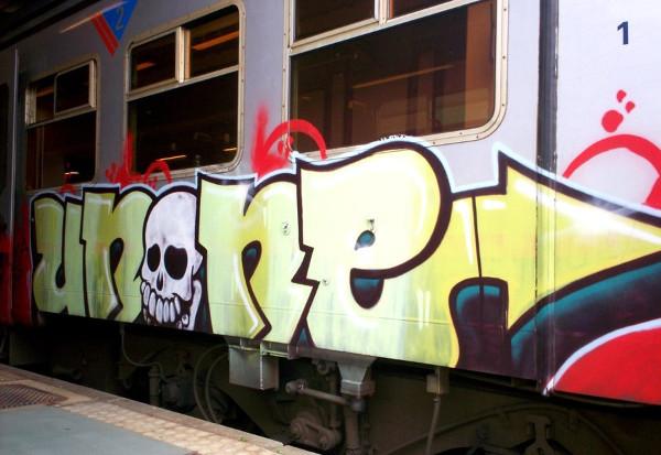 awesome subway art
