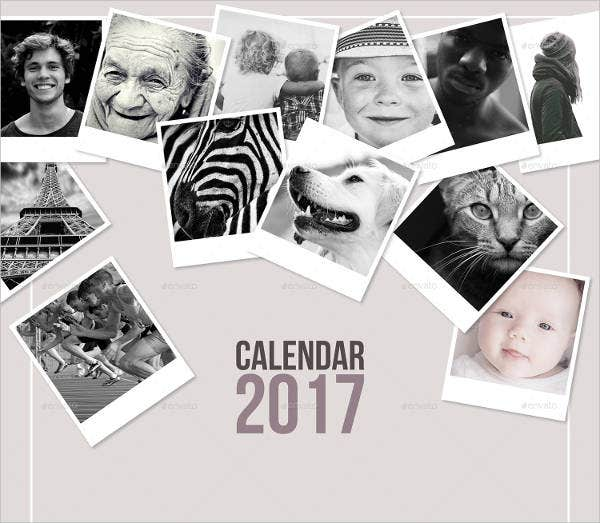 photo-wall-calendar-template