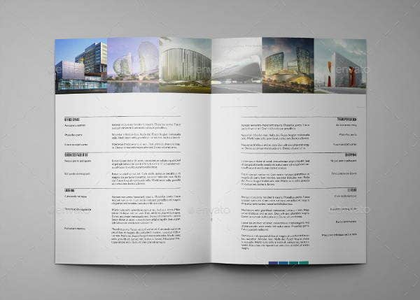8 corporate newsletter templates printable psd ai indesign