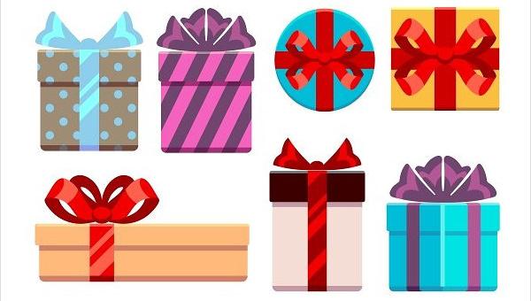 giftboxicons