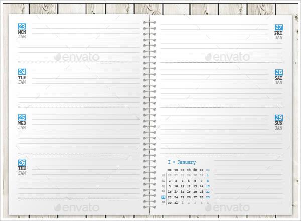 week-planner-calendar-template