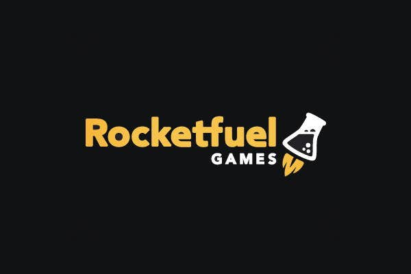 Rocket Fuel Logo