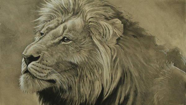 lionart