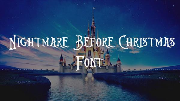 free-disney-movie-font