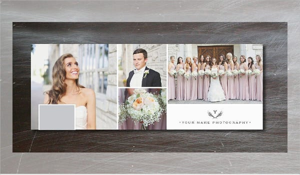 timeline cover banner template