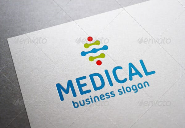 Medical Business Logo