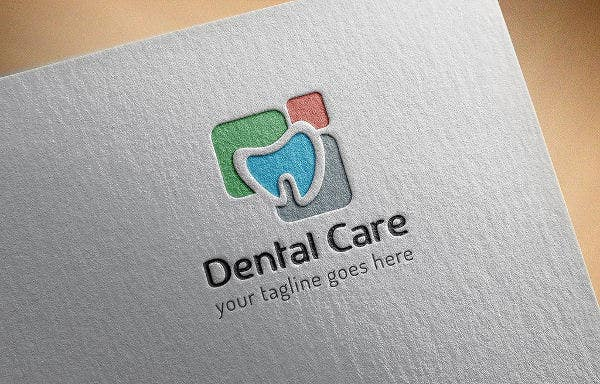 Medical Dental Logo