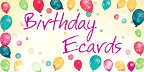 Free Birthday Ecards | Free & Premium Templates