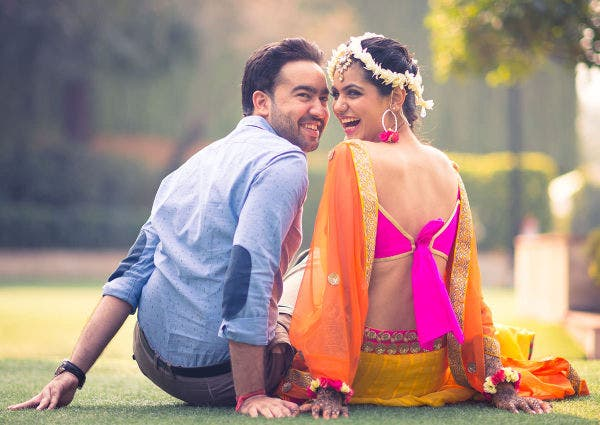 WeddingPhotographer Website