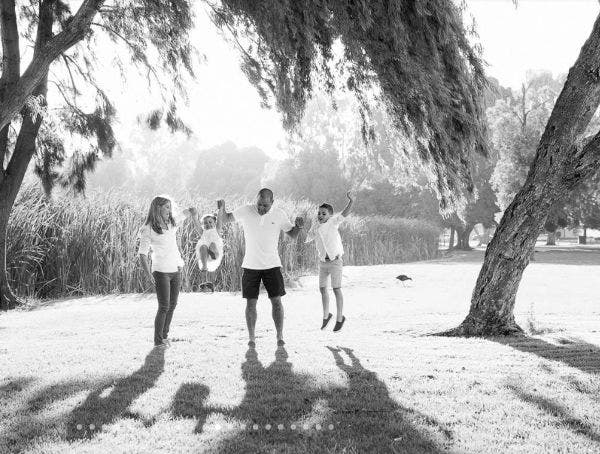 FamilyPhotographer Website