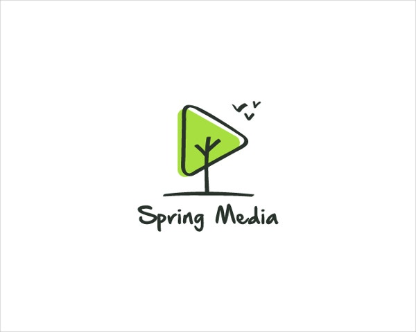 Spring Media by Maxlapteff