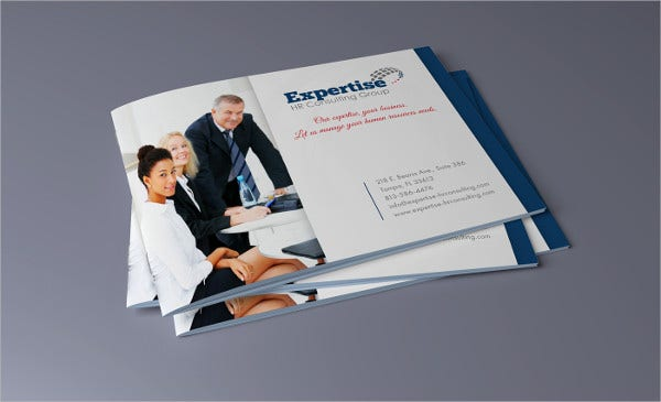 Hr Consulting Brochure
