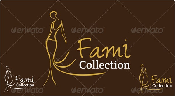 Fashion and Clothing Logo