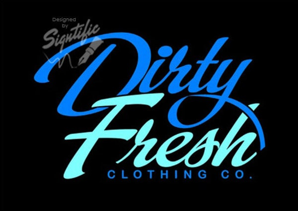 Custom Clothing Logo