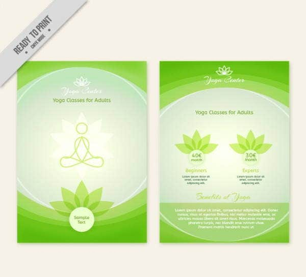 yoga-centre-brochure