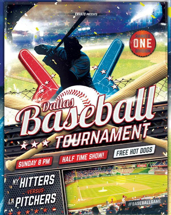 baseball tournament flyer1