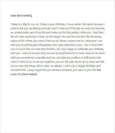 birthday letter to boyfriend1