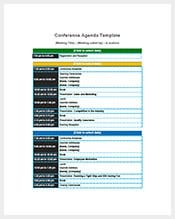 Free-Conference-Call-Agenda-Template