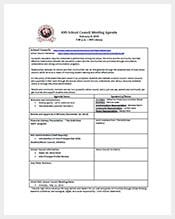 Example-Template-of-School-Agenda