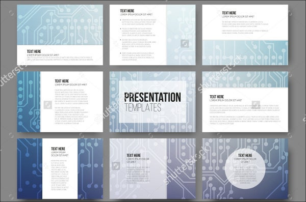 Powerpoint Scientific Poster Template
