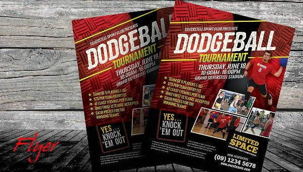 tournamentflyer