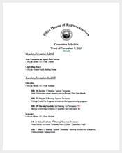 Daily-Calendar-Agenda-Template