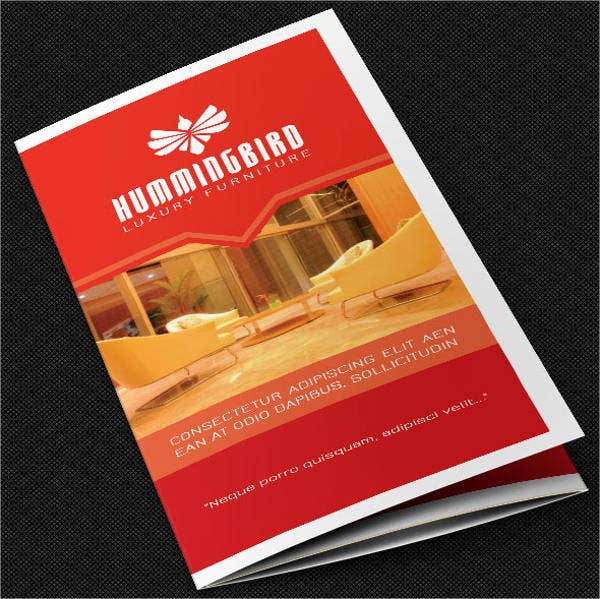 Sales Brochure   Free Psd Vector Ai Eps Format Download  Free