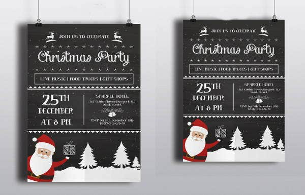 christmas-chalkboard-flyer