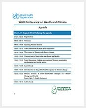 Sample-Conference-Agenda-Template