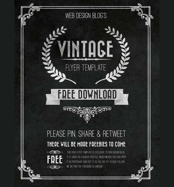 vintage-chalkboard-flyer