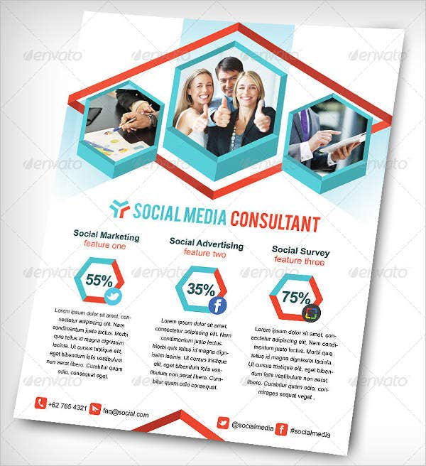 Media Flyers 8 Free Psd Vector Ai Eps Format Download