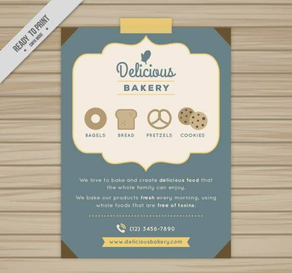 delicious-bakery-brochure