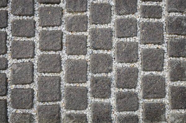 stone flooring pattern