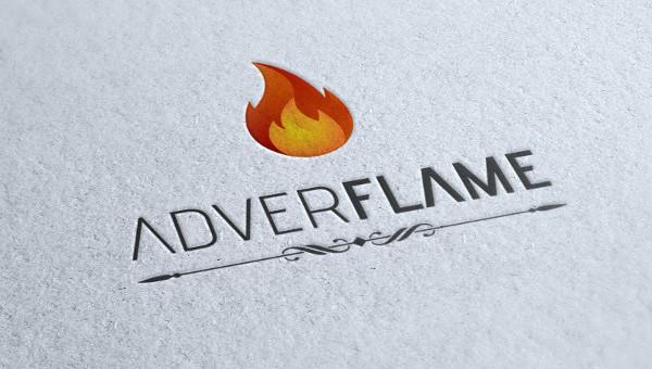 flame logos