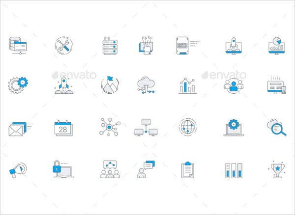 software business icons1