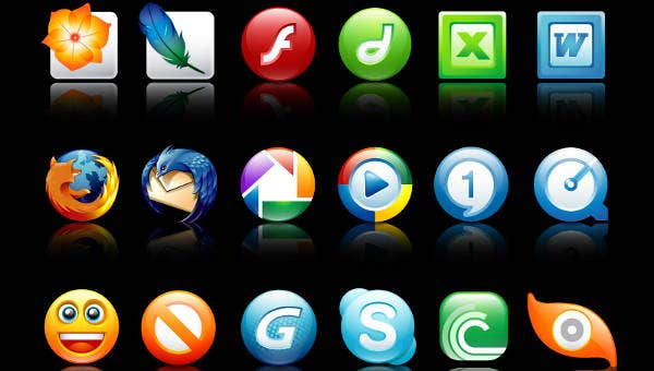 softwareicons
