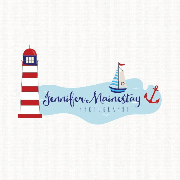 nautical-lighthouse-logo-design
