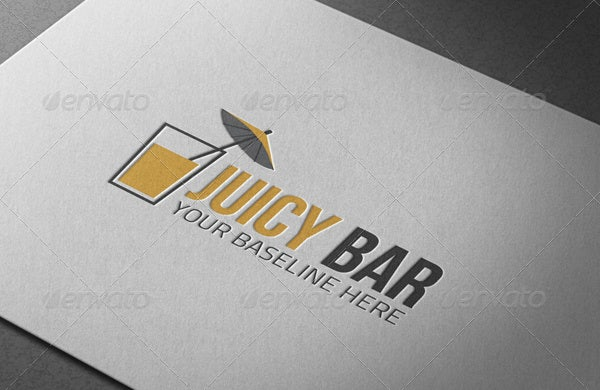 juicy bar logo